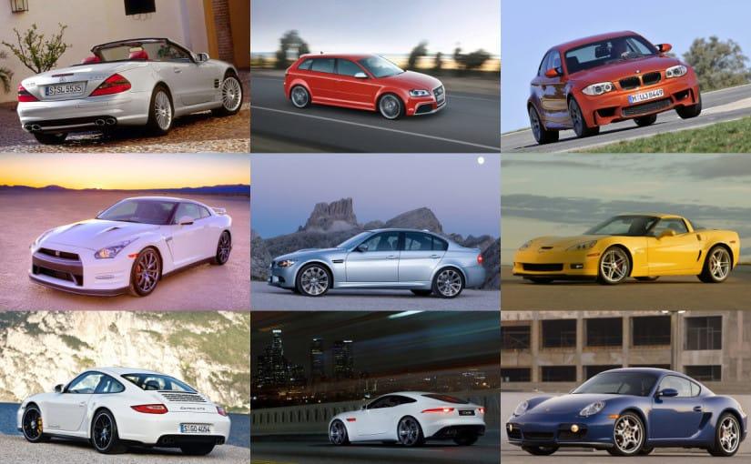 Empeño de coches de lujo