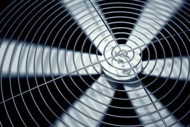 Más ventas de productos de climatización