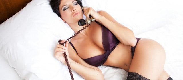 Objetivos de contratar un teléfono erótico