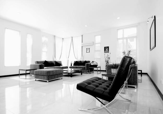¿Quiénes son los diseñadores de interiores de los famosos?
