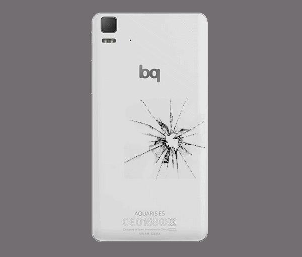 La reparación de un móvil bq es tarea para especialistas, Tecnología sofisticada, para personal calificado