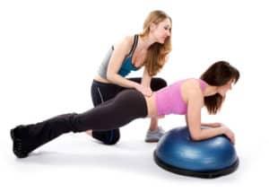personal trainer te ayudará a alcanzar tus objetivos