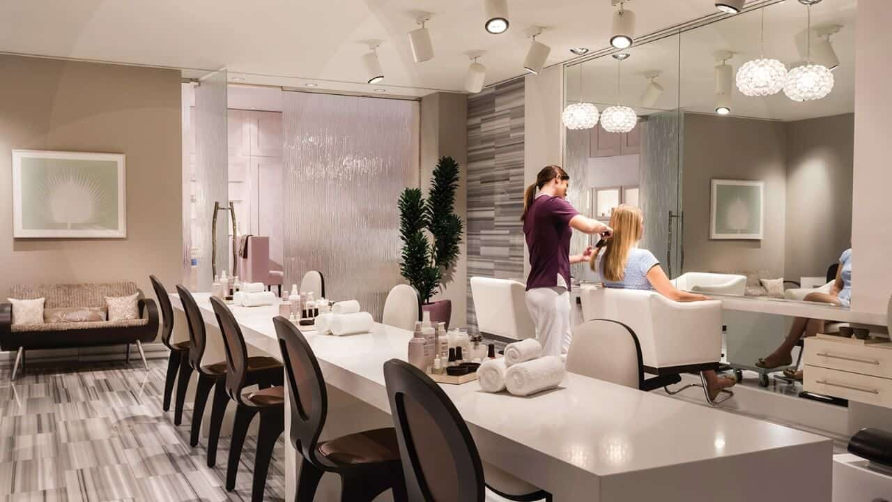 Un salón de belleza como negocio rentable | RedTel