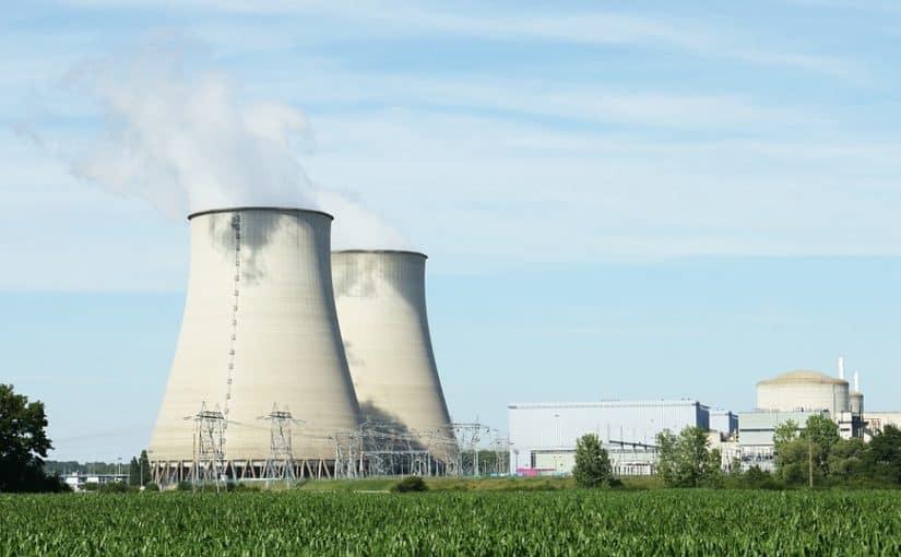 Extender la vida de las nucleares impediría el incremento